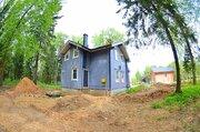 Продается дом 170 м2, д.Сафонтьево, Истринский р-н - Фото 5