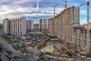 Продается однокомнатная квартира в ЖК «Спасский мост», Купить квартиру в новостройке от застройщика в Красногорске, ID объекта - 323520963 - Фото 7
