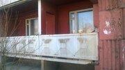 Продажа квартиры, Наволоки, Кинешемский район, Ул. Октябрьская - Фото 1