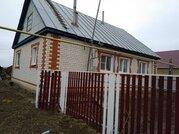 Продажа дома, Гагинский район - Фото 1
