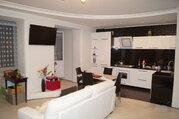 Продается квартира студия вс мебелью и техникой в Александрове - Фото 1