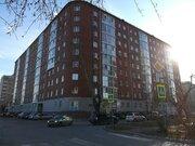 Продается просторная 3 комн. квартира-распашонка 104,4 кв.м.