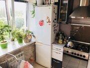 Продается 2-х комнатная квартира, с хорошим ремонтом - Фото 1