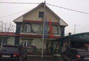 Продажа дома, Кемерово, Ул. 13-я Линия - Фото 1