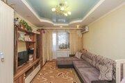 Продажа квартиры, Тюмень, Казачьи луга, Купить квартиру в Тюмени по недорогой цене, ID объекта - 318356900 - Фото 1