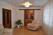 Продается 3х комнатная кв. в центре, в элитном доме, ул. Пушкина,120, Купить квартиру в Уфе по недорогой цене, ID объекта - 325481097 - Фото 6