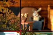 43 000 000 Руб., Современный дом 490мкв Ярославка 12км от МКАД Валентиновка-Загорянка, Продажа домов и коттеджей Загорянский, Щелковский район, ID объекта - 501516385 - Фото 21