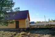 Дом в газифицированной деревне, Продажа домов и коттеджей Корытово, Киржачский район, ID объекта - 502929788 - Фото 48