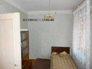 Квартира в жилом состоянии состоянии, частично меблированная, бытовая .