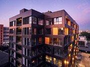 Продается квартира г.Москва, Нижняя Красносельская, Купить квартиру в Москве по недорогой цене, ID объекта - 327516342 - Фото 9