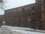 Продается производственное здание, 25768.9 кв.м, Продажа помещений свободного назначения в Вичуге, ID объекта - 900295314 - Фото 5