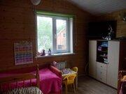 Продается 2-х этажная дача 140,5 кв.м. на участке 10 соток - Фото 5