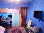Продам 2-комнатную улучшен. планировки Московская 36, 9/9, 52,6 кв.м. - Фото 2