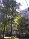 3-к кв. Ленинградская область, Гатчинский район, пос. Новый Свет 42 .