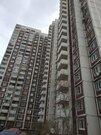 Продажа четырехкомнатной квартиры в Строгино - Фото 2