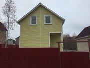 Купить дом из бруса в Сергиево-Посадском районе г. Сергиев Посад - Фото 1