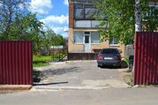 3-комнатная квартира с отдельным входом в Волоколамске, Купить квартиру в Волоколамске по недорогой цене, ID объекта - 319692994 - Фото 14