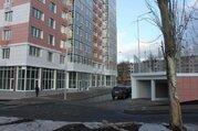 Однокомнатная квартира на Костюкова 11 в, Купить квартиру в Белгороде по недорогой цене, ID объекта - 311310048 - Фото 3