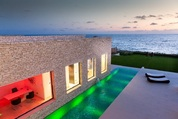 2 000 000 €, Эксклюзивная строящаяся Вилла на первой береговой в регионе Пафоса, Продажа домов и коттеджей Пафос, Кипр, ID объекта - 502988606 - Фото 8