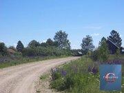 Земельный участок в деревне Слободка Киржачский район - Фото 1
