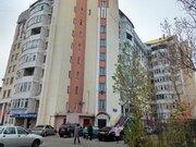 Трехкомнатная квартира: г.Липецк, Калинина улица, 1б - Фото 1