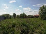 Продажа участка, Истринский район - Фото 3