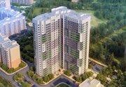 Продается квартира г.Мытищи, Ярославское шоссе, Купить квартиру в Мытищах по недорогой цене, ID объекта - 320733878 - Фото 3