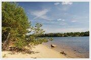 Участок 12 соток с видом на р. Волга, 10 км. от Углича - Фото 1