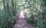 Уникальный лесной участок на берегу в стародачном поселке Мозжинка - Фото 3