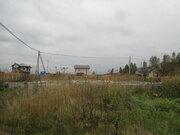 Участок, Ярославское ш, 34 км от МКАД, Ельдигино с. Ярославское шоссе, . - Фото 2