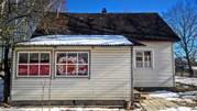 Дом с удобствами, новой мебелью и баней в благоустроенном посёлке - Фото 3