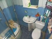 Двухкомнатная, город Саратов, Купить квартиру в Саратове по недорогой цене, ID объекта - 318702113 - Фото 9