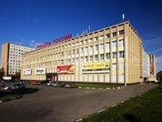 Продажа офиса пл. 21877 м2 м. Пражская в бизнес-центре класса В в .