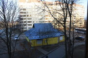 1 комнатная квартира в пос. Калининец, 252, Купить квартиру по аукциону в Калининце по недорогой цене, ID объекта - 323263969 - Фото 9