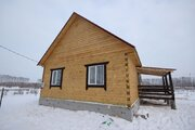 Продажа дома, Иглино, Иглинский район, Нуриманова ул - Фото 1