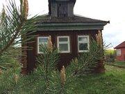 Дом в деревне Маврино - Фото 1