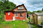 Продажа коттеджей в Полбино