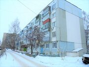 Продается 2 комнатная квартира улучшенной планировки в Дягилево - Фото 2