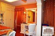 89 900 000 Руб., Двухуровневая шикарная квартира, Купить квартиру в Москве по недорогой цене, ID объекта - 302235972 - Фото 7