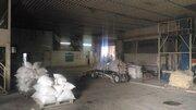 60 000 000 Руб., Продается производстенно-складской комплекс 1200 м в г. Бронницах, Продажа производственных помещений в Бронницах, ID объекта - 900521778 - Фото 13