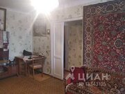 3-к кв. Владимирская область, Ковров ул. Абельмана, 46 (54.0 м)