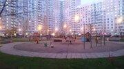 Большая трехкомнатная квартира - Фото 1