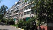 2 кв г. Раменское, ул Свободы д.9. центр! 10 м.п. от станции - Фото 1
