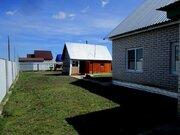 Алтай. Дом в Павловске, 35 км от Барнаула - Фото 4