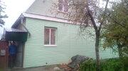 Купить дом ул. Талалихина