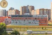 3 ком Алексеева 9, Купить квартиру в Красноярске, ID объекта - 331059301 - Фото 20