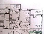 Продается 2-я квартира в Обнинске, ул. Шацкого 15, новый дом