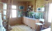 Продам дом в п. Прибытково, СНТ Меньково - Фото 5