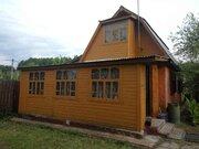 Двухэтажный теплый дом на участке 8 соток, Романцево г.о. Подольск - Фото 2