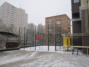 Продается двухуровневая квартира в г. Пушкино, ул. Тургенева, д.13 - Фото 5